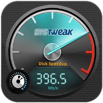 Systweak Disk Speedup + ключ