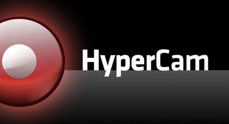 HyperCam 4 + Ключ