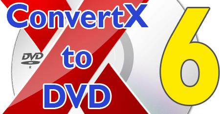 VSO ConvertXtoDVD 6 + Ключ