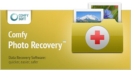 Comfy Photo Recovery + ключ