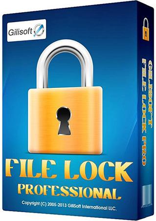 GiliSoft File Lock Pro + key