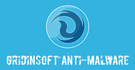 GridinSoft Anti-Malware + Ключ активации