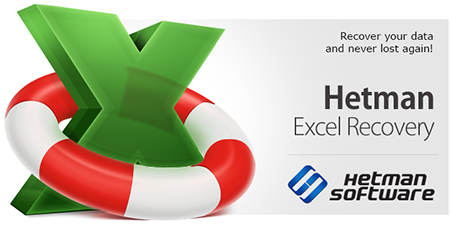 Hetman Excel Recovery + Ключ
