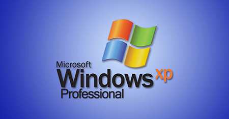 Windows XP Professional SP3 VL Rus + Ключ