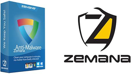 Zemana AntiMalware Premium + Ключ