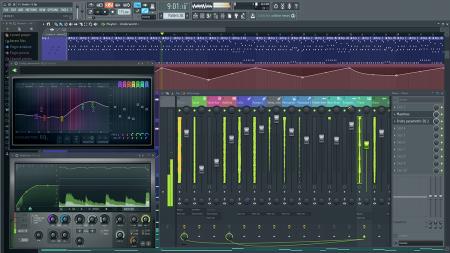 FL Studio 12 Rus + Crack