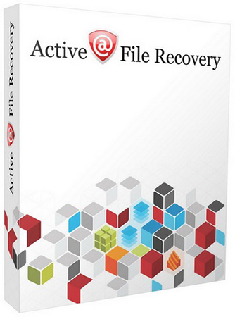 Active File Recovery Pro + Ключ