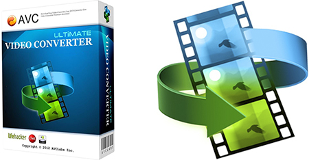 Any Video Converter Ultimate + Код лицензии
