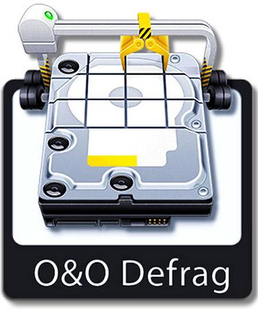 O&O Defrag Pro 19 + Ключ