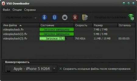 VSO Downloader Ultimate portable