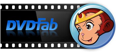 DVDFab + Ключ