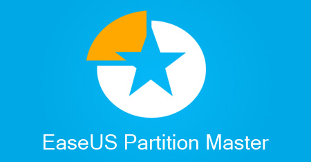 EaseUS Partition Master Pro на Русском + Ключ