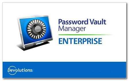 Password Vault Manager Enterprise + Ключ