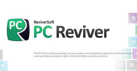 PC Reviver + Ключ