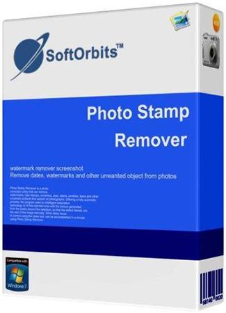 Photo Stamp Remover + Ключ