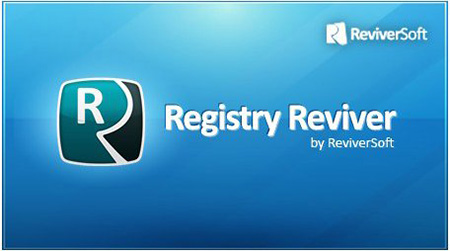 Registry Reviver + Ключ
