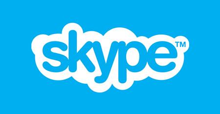 Skype - видеозвонки через интернет