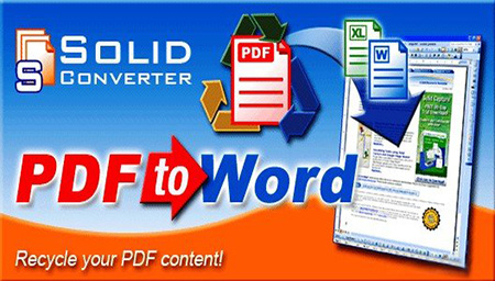 Solid Converter PDF + Ключ