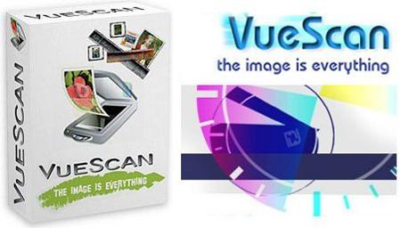 VueScan Pro + Ключ