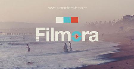 Wondershare Filmora + Ключ
