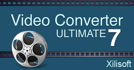 Xilisoft Video Converter Ultimate + Ключ