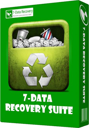 7-Data Recovery Suite + Ключ