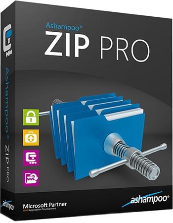 Ashampoo ZIP Pro + Crack