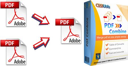 CoolUtils PDF Combine + Код активации