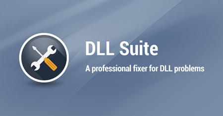 DLL Suite + Ключ активации