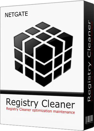 NETGATE Registry Cleaner + Ключ