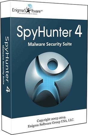 SpyHunter 4 + Ключ