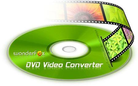 WonderFox DVD Video Converter + Ключ