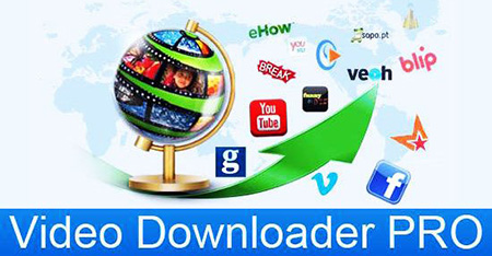 Video Downloader Pro + Ключ