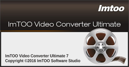 ImTOO Video Converter Ultimate 7 + Ключ