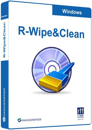 R-Wipe & Clean + Ключ