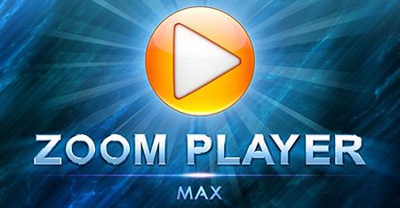 Zoom Player MAX 13 на Русском + Ключ