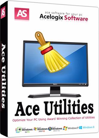 Ace Utilities + Ключ