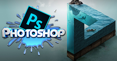Adobe Photoshop CC 2016 + Crack