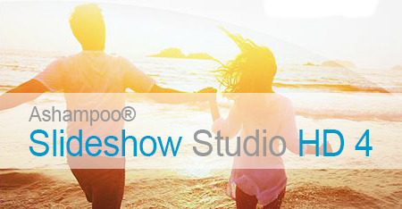 Ashampoo Slideshow Studio HD + Ключ