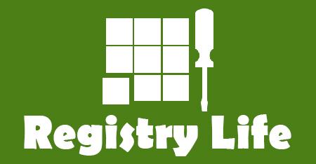 Registry Life - оптимизация и чистка реестра