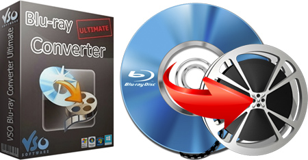 VSO Blu-ray Converter Ultimate + Ключ