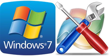 Windows 7 Manager на Русском + Ключ