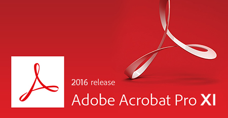 Adobe Acrobat XI Pro + Ключ