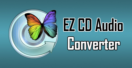 EZ CD Audio Converter + Ключ