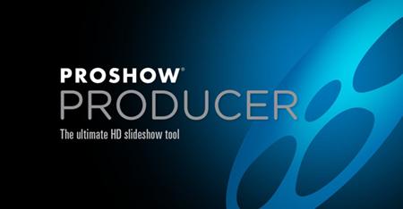 Photodex ProShow Producer 8 на Русском + Ключ