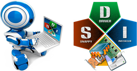 Snappy Driver Installer 2016