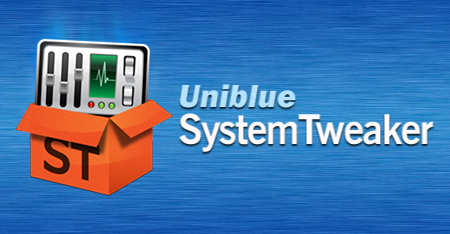 Uniblue SystemTweaker 2016 + Лицензионный ключ