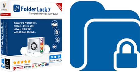 Folder Lock на Русском + Ключ