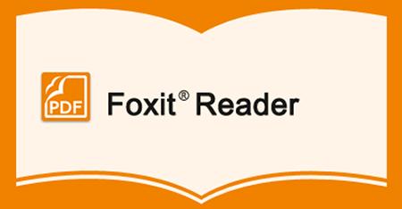 Foxit Reader на Русском