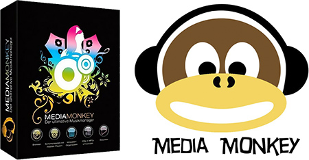 MediaMonkey Gold + Ключ